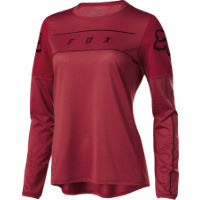 Fox Racing Womens Flexair LS Jersey