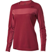 Fox Racing Womens Ranger DR LS Jersey