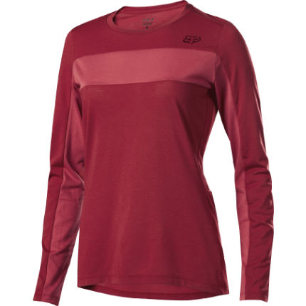 Fox Racing Women's Ranger DriRelease Jersey