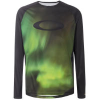 Oakley MTB Long Sleeve Tech Tee