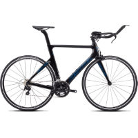 Kestrel Talon X 105 TR Tri Bike (2019)