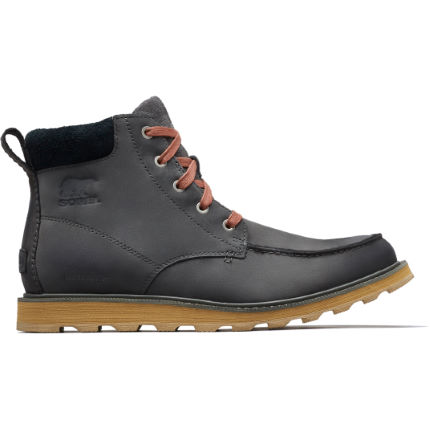 san francisco arriving official photos wiggle.com | Sorel Madson Moc Toe Waterproof Boots | Boots