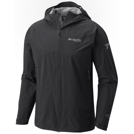 Columbia Trail Magic™ Shell Waterproof Jacket