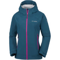 Columbia Womens Trail Magic™ Shell Waterproof Jacket