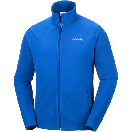 Columbia Fast Trek™ Light Full Zip Fleece