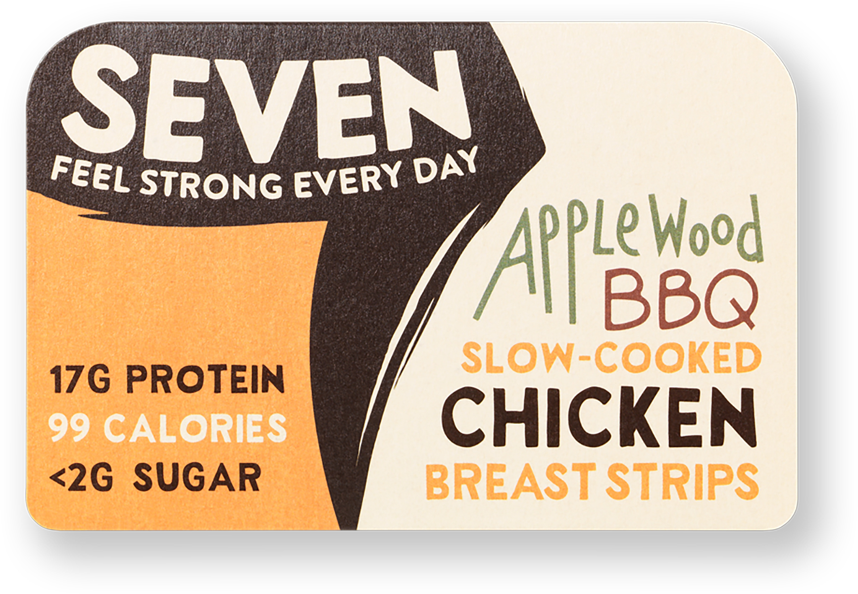 Seven Snacks High protein snack | Protein bar and powder