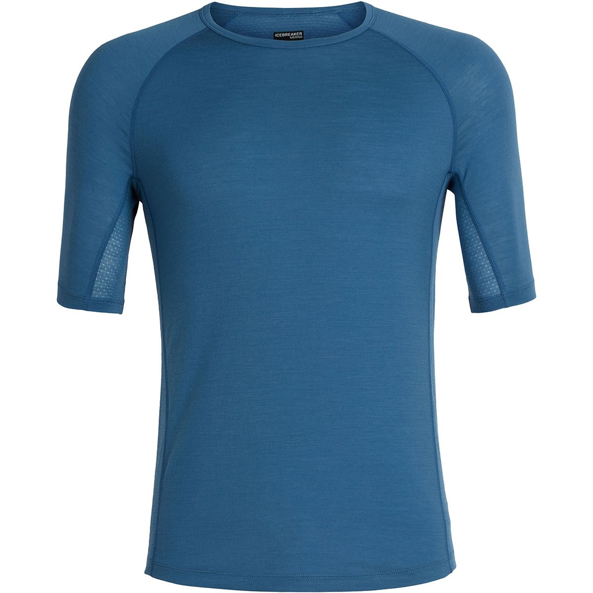 Icebreaker Icebreaker 150 Zone Short Sleeve Crewe Top   Base Layers