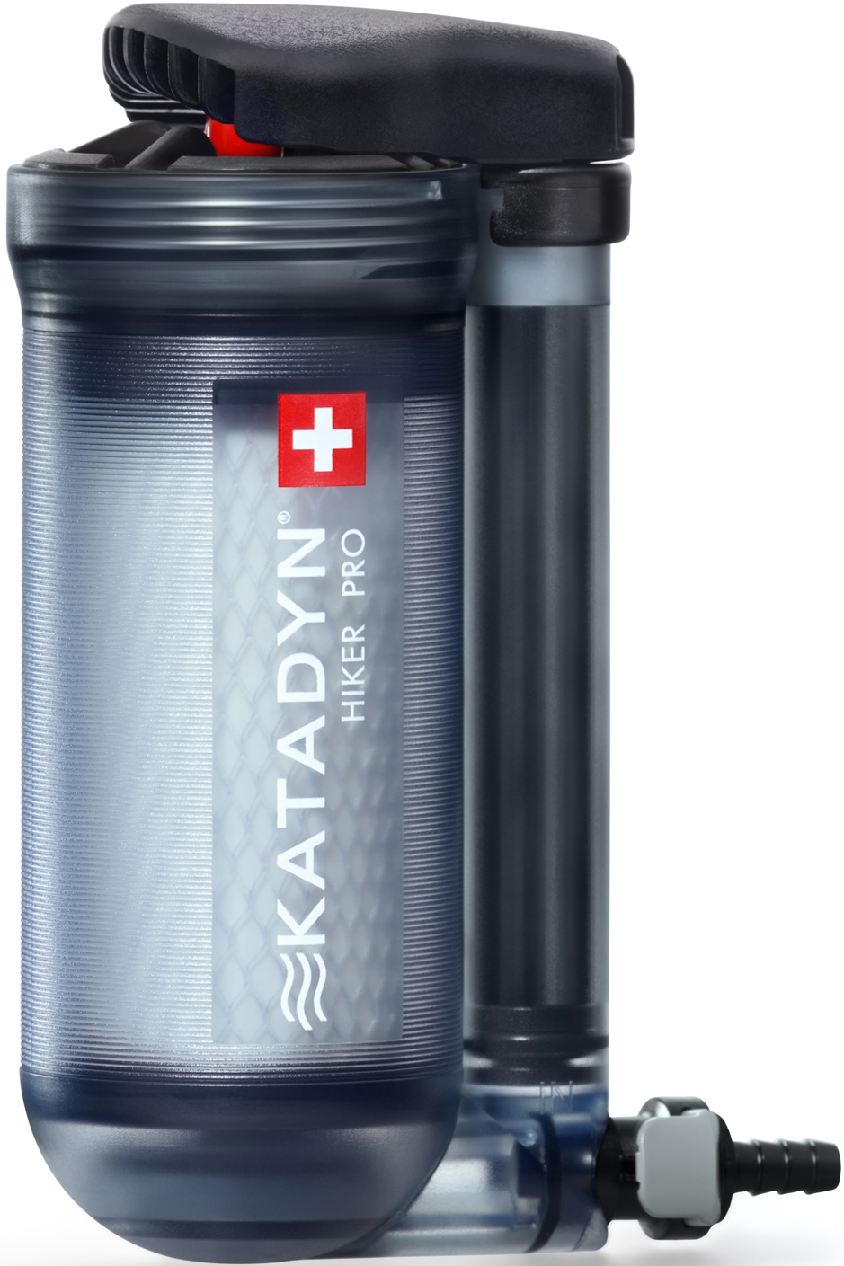 Katadyn Hiker Pro Transparent | Bottles