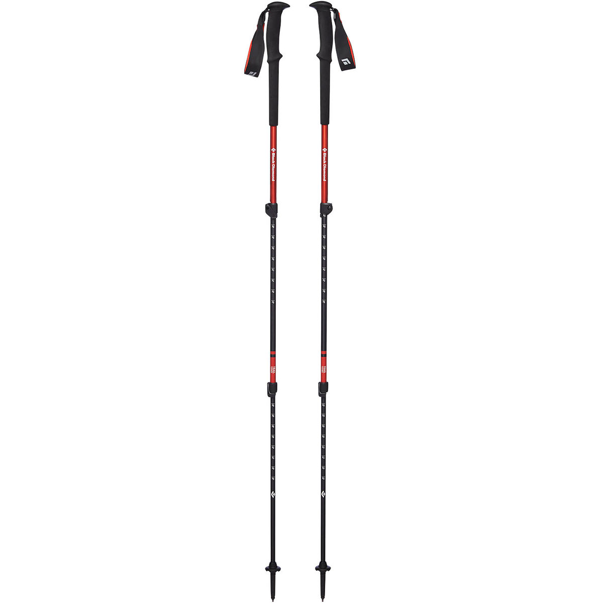 Black Diamond Black Diamond Trail Trek Poles   Poles