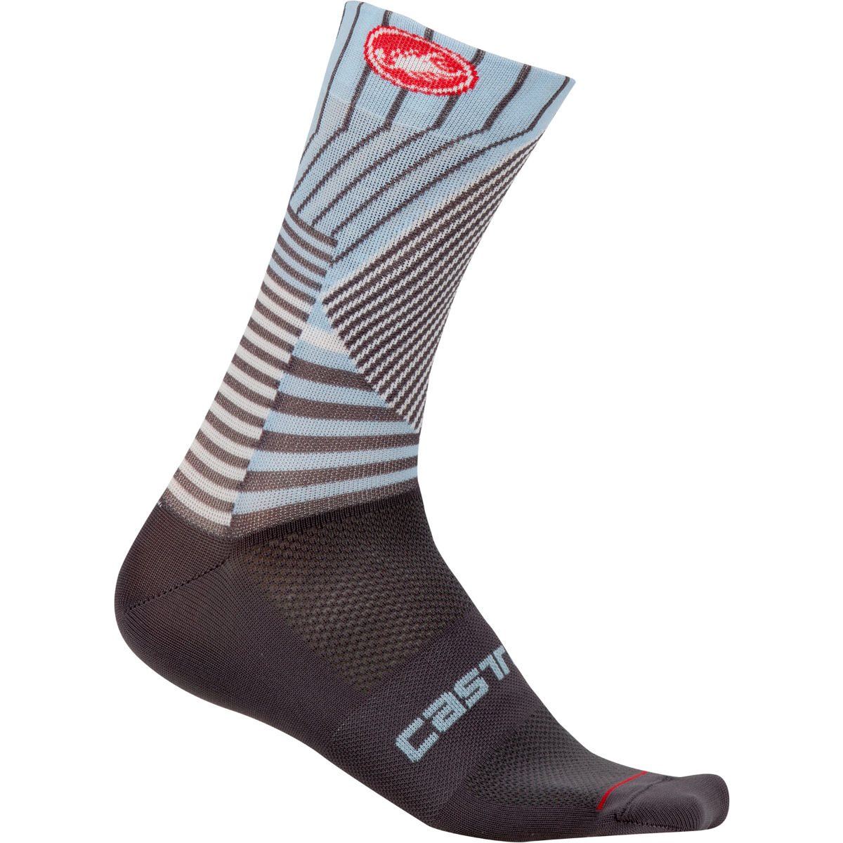 ComprarCalcetines Castelli Pro Mesh 15 - Calcetines