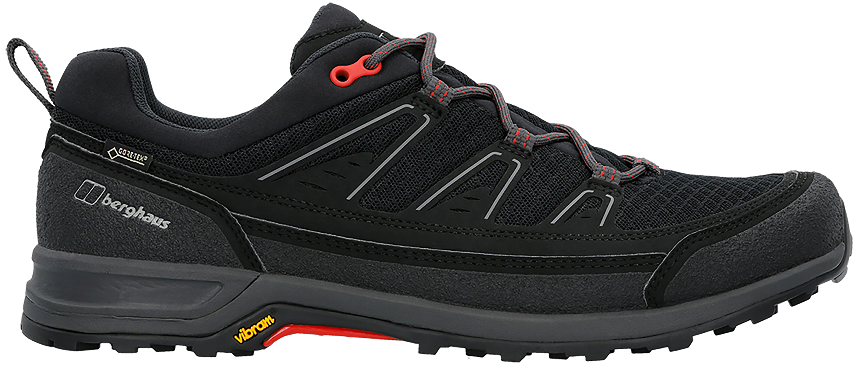 Berghaus Explorer FT Active Gore-Tex® Shoes | Shoes and overlays