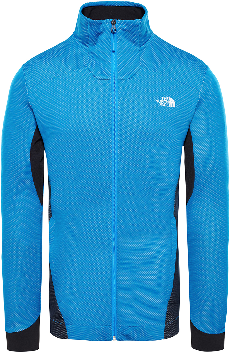 The North Face Apex Midlayer Full Zip Jacket | Jackets