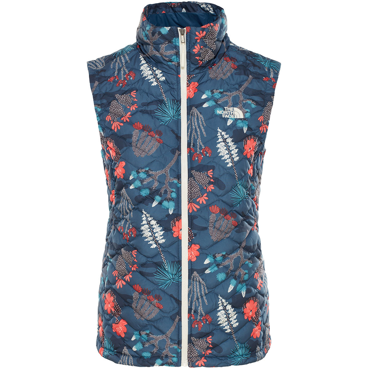 The North Face The North Face Womens Thermoball Vest   Gilets