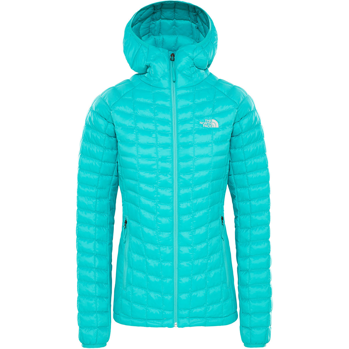 The North Face The North Face Womens Thermoball Sport Hoodie   Jackets