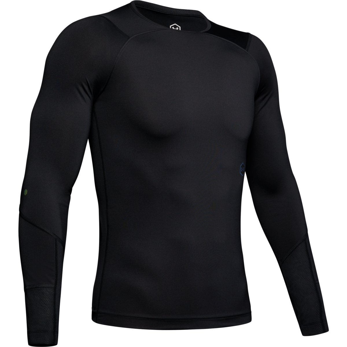 Under Armour Under Armour Rush Compression Long Sleeve Running Top   Long Sleeve Running Tops