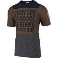 Troy Lee Designs Skyline Air Short Sleeve Jersey (Checker)