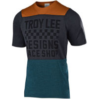 Troy Lee Designs Youth Skyline Jersey (Checker)
