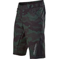 Troy Lee Designs Ruckus Shorts (Camo)