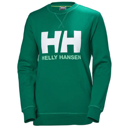 Helly Hansen Women's Logo Crew Sweater