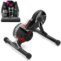 Elite Turbo Muin II Indoor Training Bundle