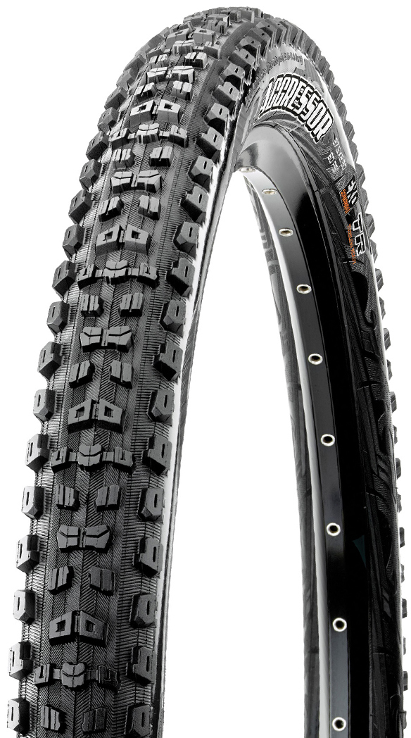 Maxxis - Aggressor | tyres
