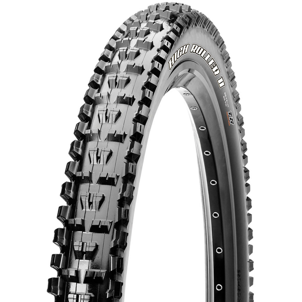 Maxxis Maxxis High Roller II WT Tyre - 3C - TR - DD   Tyres