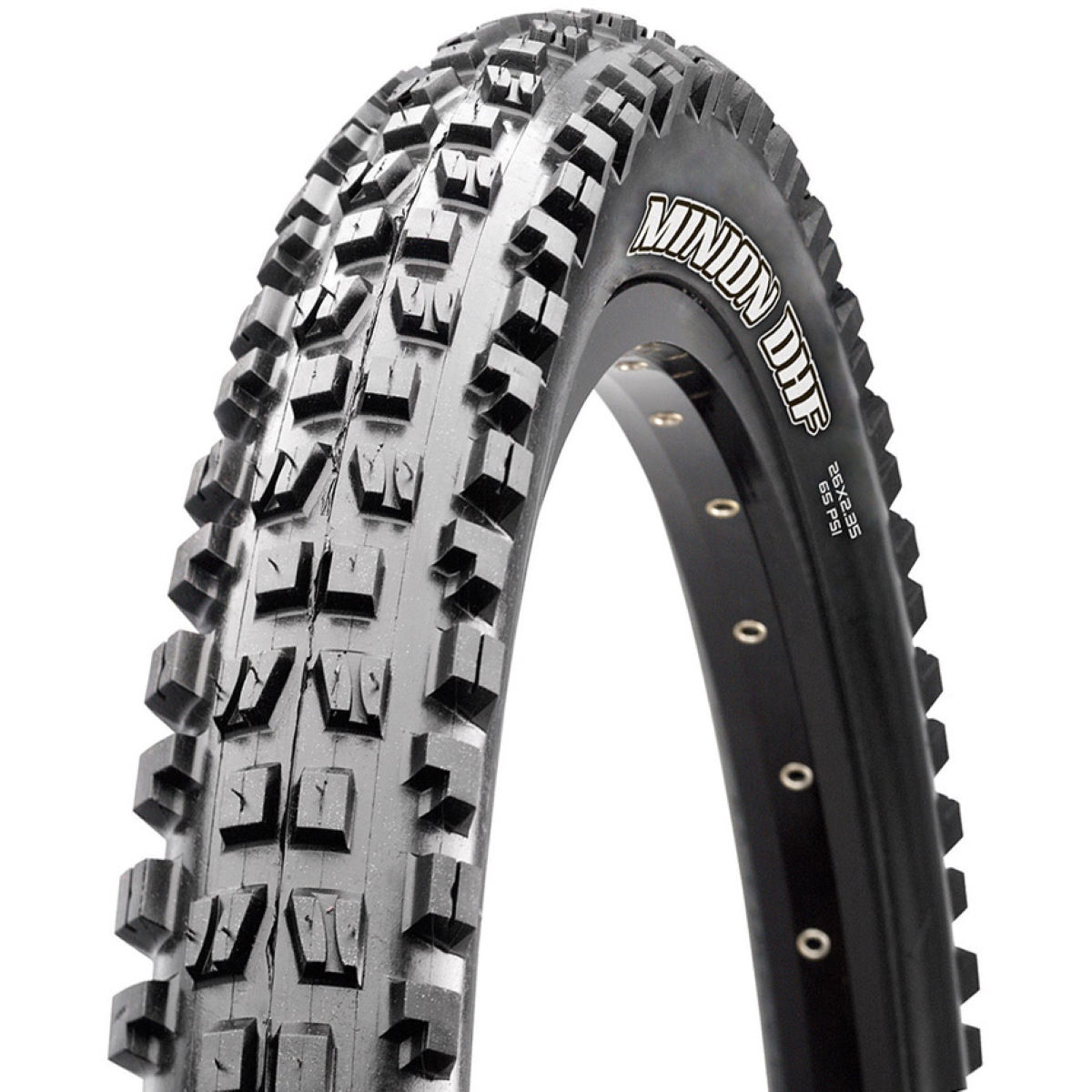 Maxxis Minion DHF MTB Tyre - 3C - EXO+ - TR   Tyres