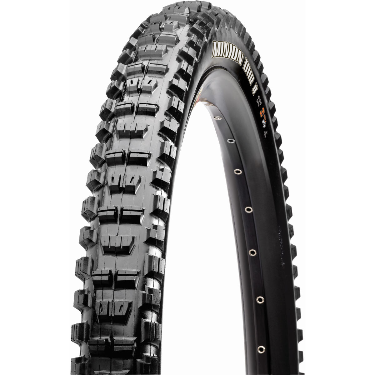 Maxxis Maxxis Minion DHR II Tyre - 3C - EXO - TR   Tyres
