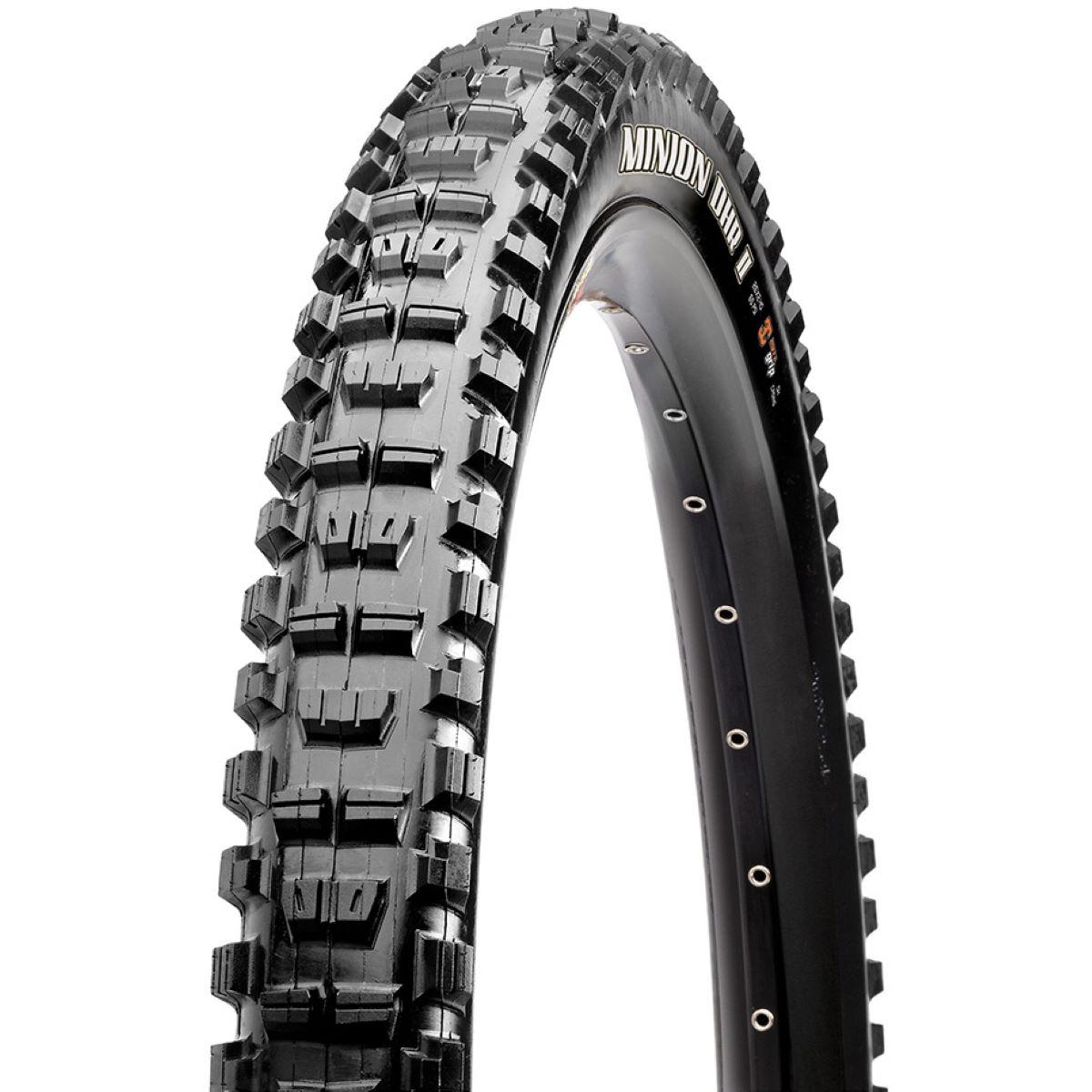 Maxxis Maxxis Minion DHR II Tyre - 3C - TR - DD   Tyres