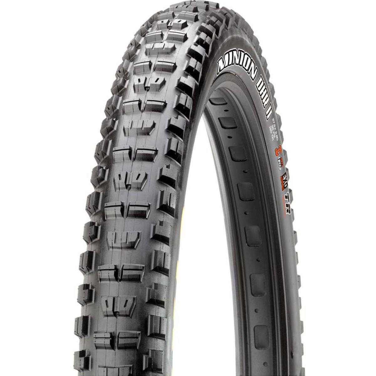 Maxxis Maxxis Minion DHR II WT Tyre - 3C - EXO - TR   Tyres