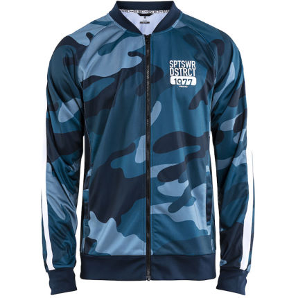 Craft District Jacket