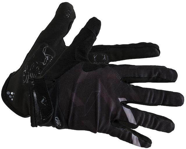 Craft Pioneer Gel Glove | Handsker