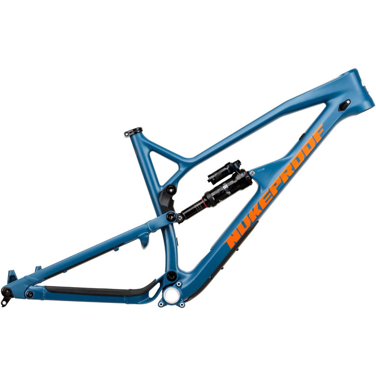 Nukeproof Nukeproof Mega 275 Carbon Mountain Bike Frame (2020)   Full Sus Mountain Bike Frames
