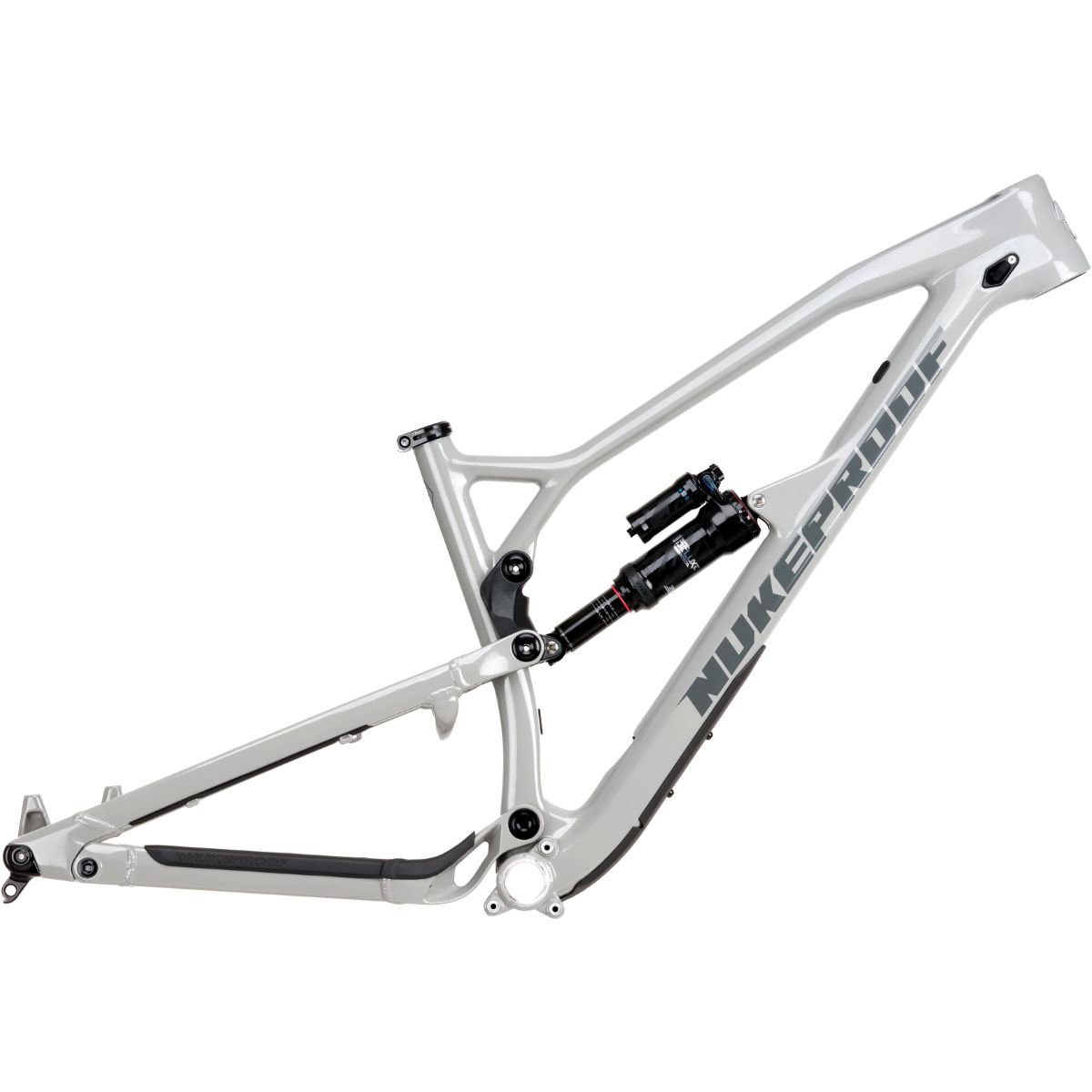 Nukeproof Nukeproof Mega 290 Carbon Mountain Bike Frame (2020)   Full Sus Mountain Bike Frames