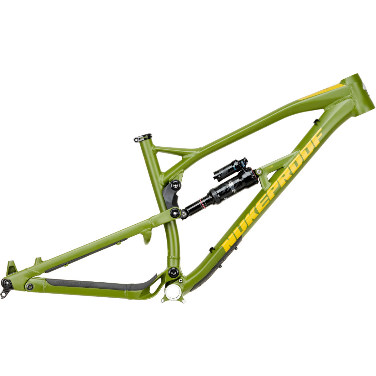 Nukeproof Nukeproof Mega 275 Alloy Mountain Bike Frame (2020)   Full Sus Mountain Bike Frames