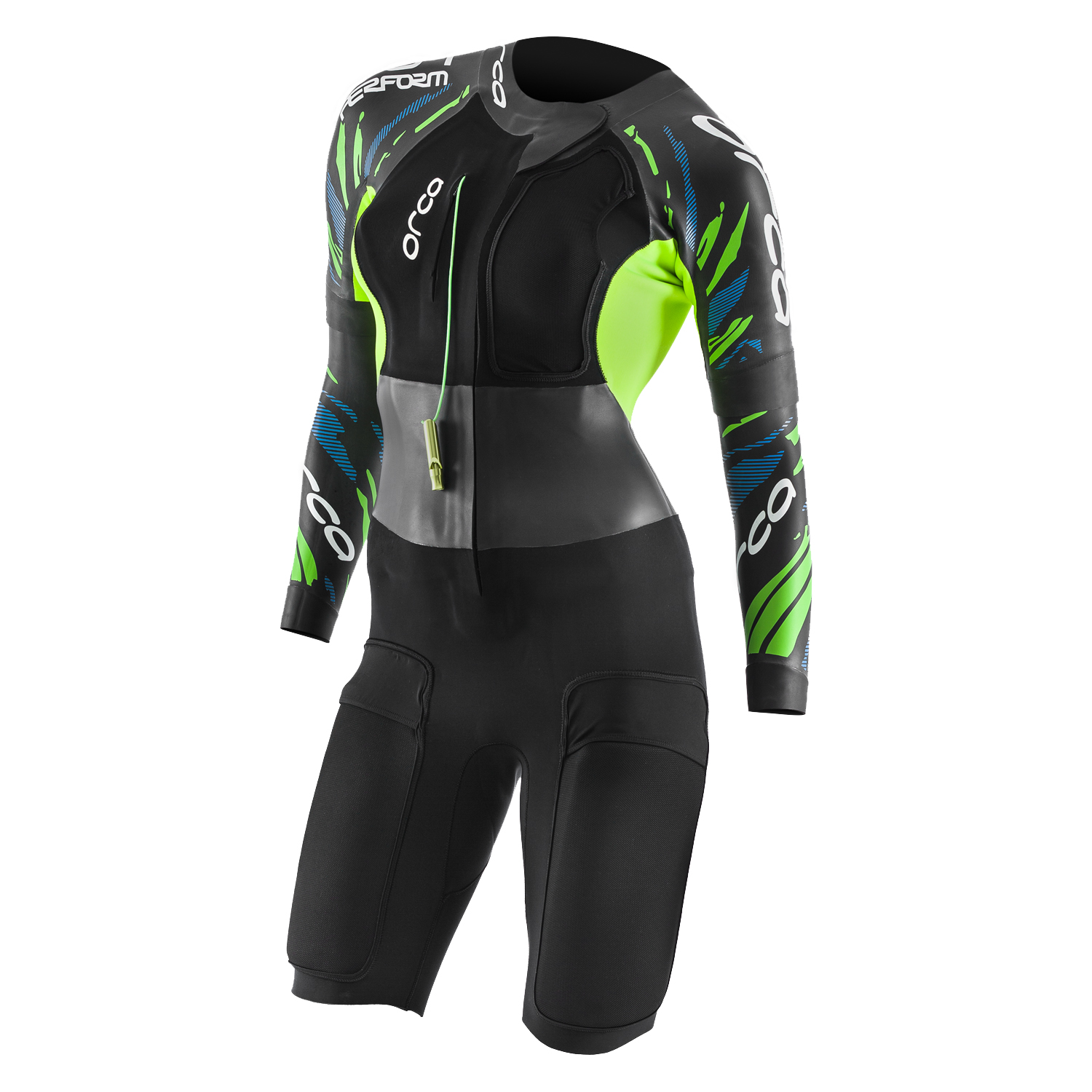 Orca Women's Perform Swimrun Suit | swim_clothes