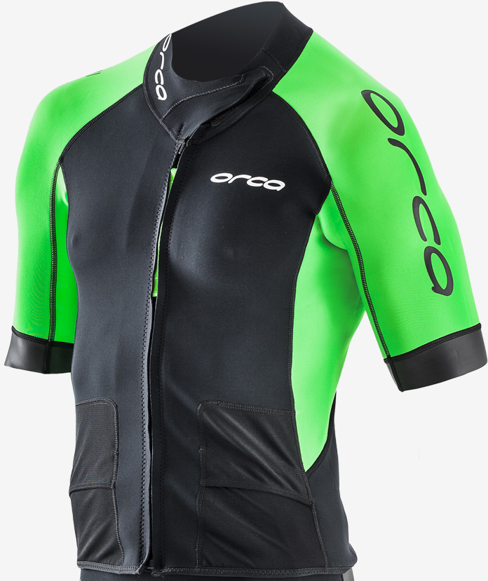 Orca Swimrun Core Top | swim_clothes