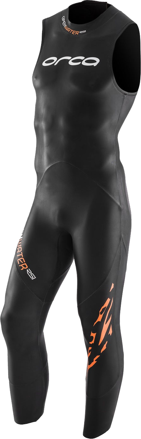 Orca Mens RS1 Openwater sleeveless | swim_clothes