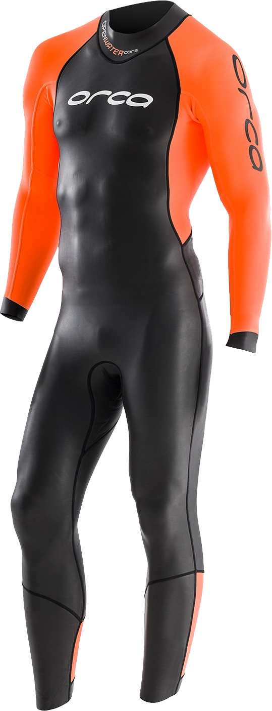 Orca Mens Core Openwater One Piece | swim_clothes
