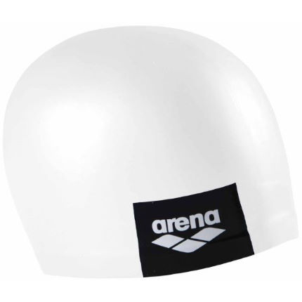 199aa22396d Wiggle   Arena Logo Moulded Cap   Swimming Caps