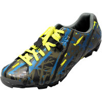 Shimano XC5 MTB SPD Shoes (Camo)