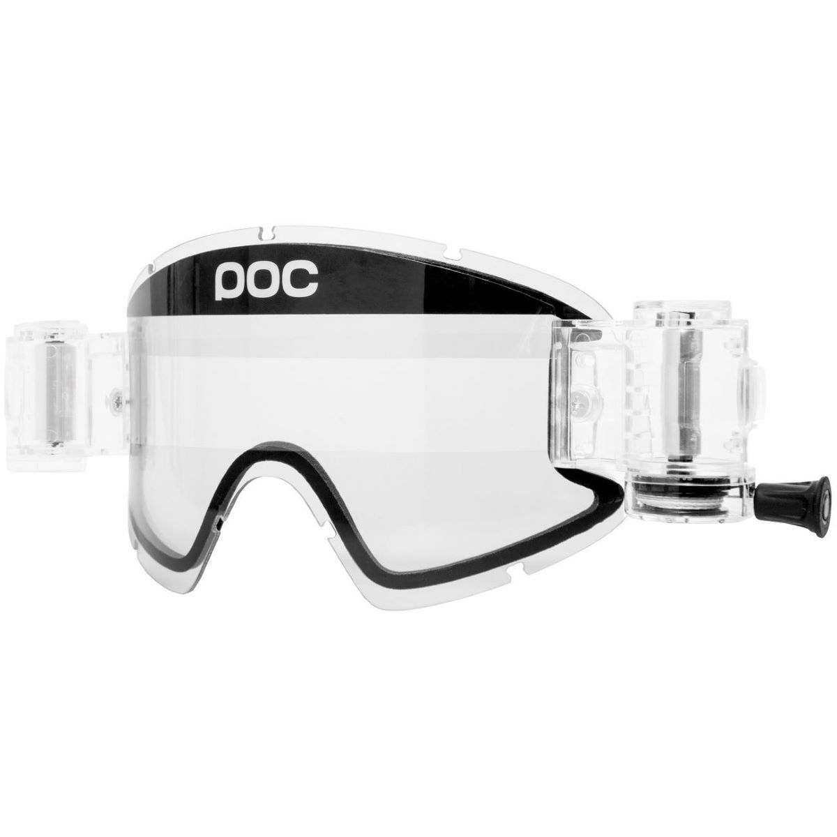 POC POC Ora Roll Off System   Cycling Goggles