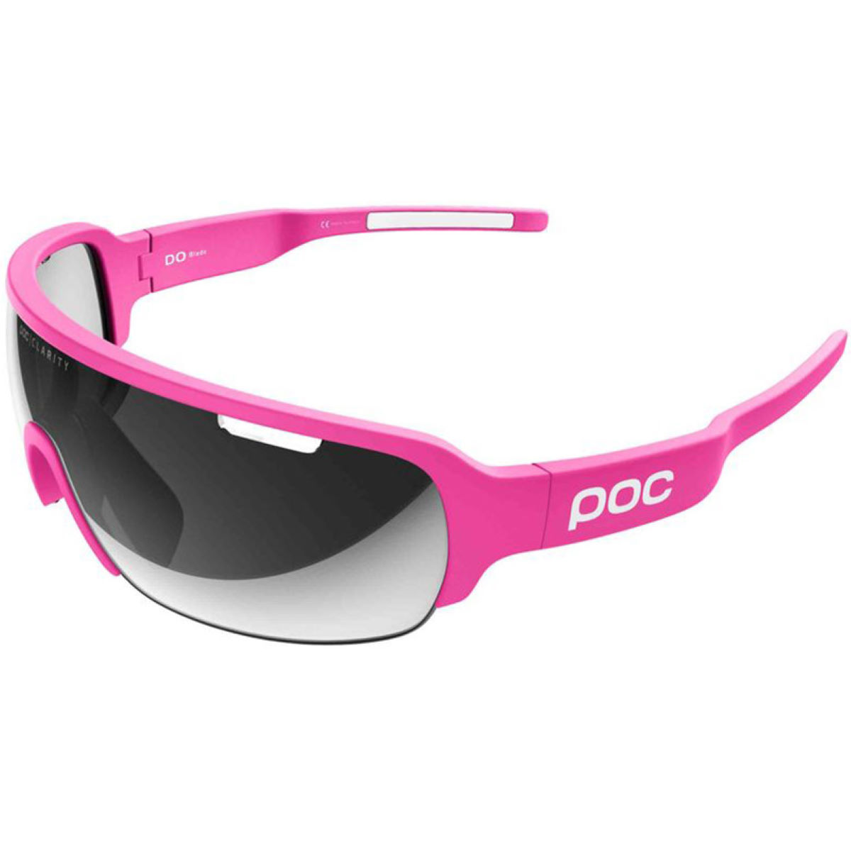 POC POC DO Half Blade EF Sunglasses   Sunglasses