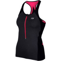 Zone3  Womens Performance Culture Tri Top