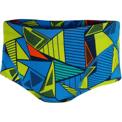 Zone3  Boy's Prism 2.0 Swim Brief Shorts