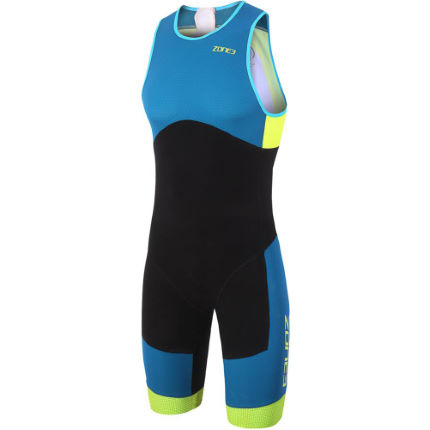 Zone3  Men's Aeroforce Sub 220 ITU Design Aero Trisuit