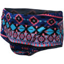 Zone3  Men's Aztec Swim Brief Shorts