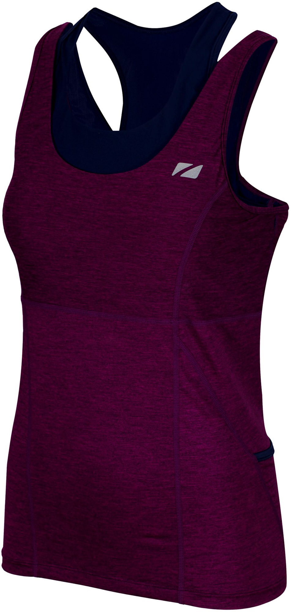 Zone3 Women's Performance Culture Support Tri Top | swim_clothes