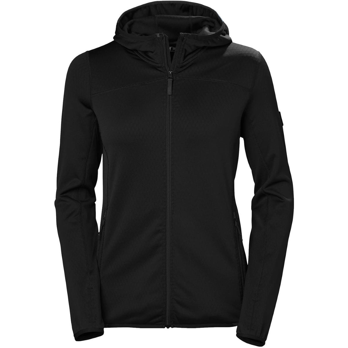 Helly Hansen Women's Vertex Hoodie - Extra Large Black Perennial