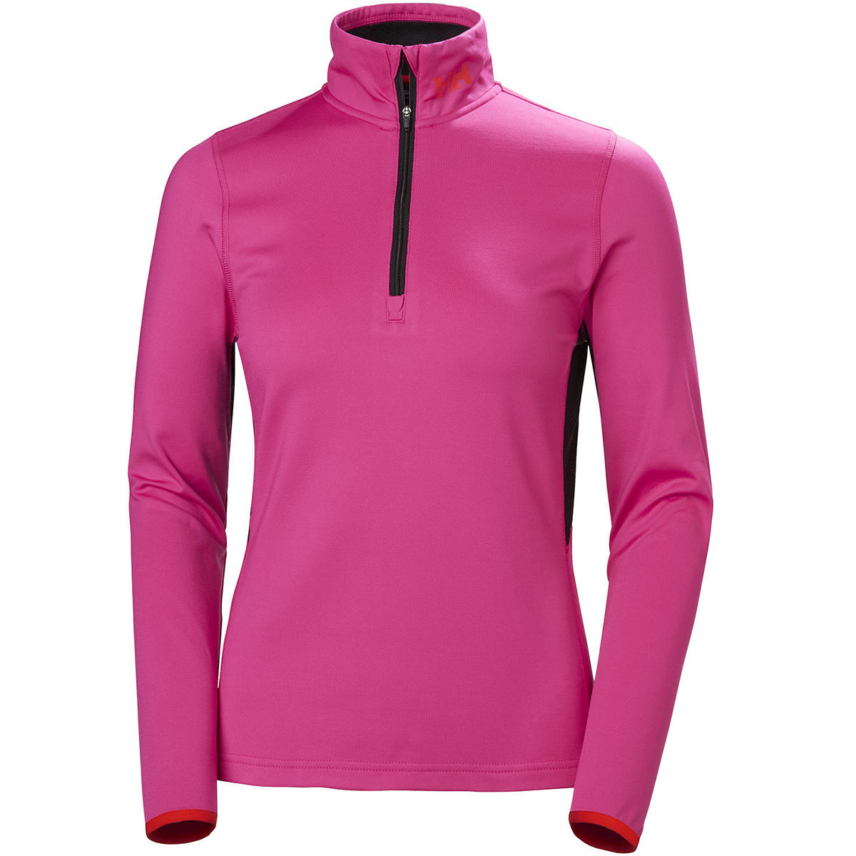 Helly Hansen Helly Hansen Womens Phantom Mesh 1/2 Zip Midlayer   Fleeces